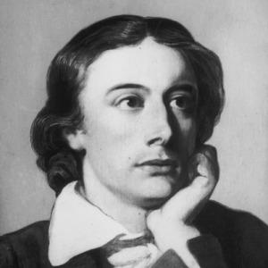 keats portrait